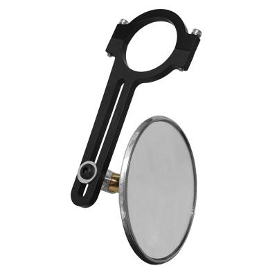 Longacre Spot On Rear View Mirror vidvinkel för 45mm Roll Cage
